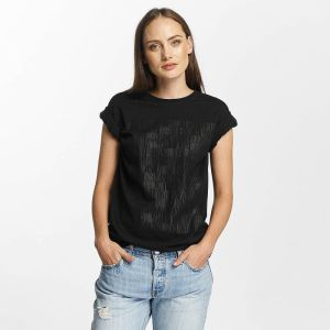 Holmium Oversized T-Shirt Black XL