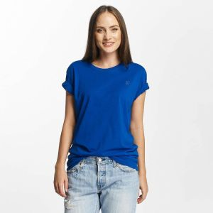Platinum Oversized T-Shirt Blue XL