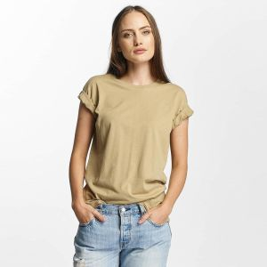 Platinum Oversized T-Shirt Beige XL