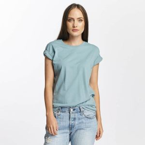 Platinum Oversized T-Shirt Light Blue XL