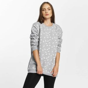Tantalum Oversized Sweatshirt Grey XL