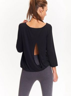 Lady's Blouse Long Sleeve XS