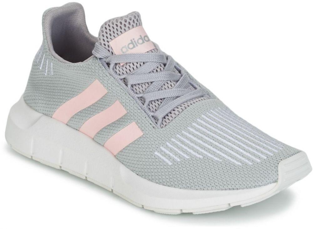 Nízke tenisky adidas SWIFT RUN W značky Adidas - Lovely.sk 2c434eb9ab0