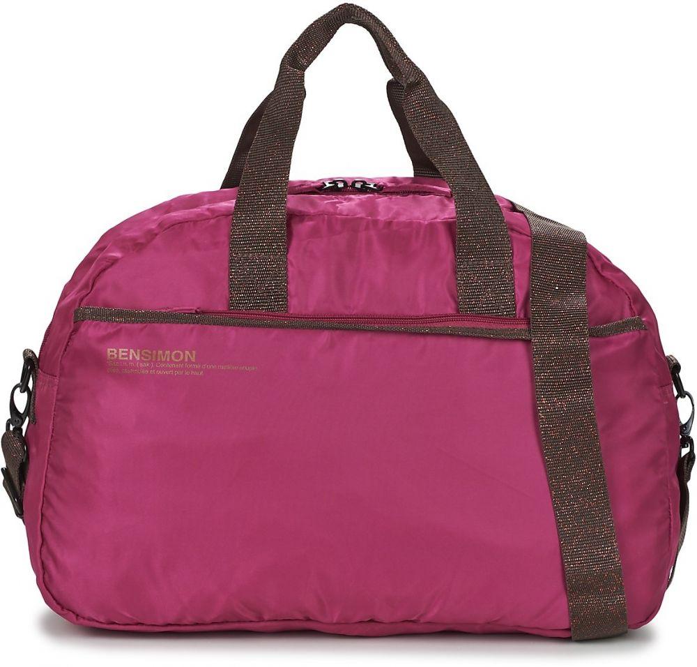 Športové tašky Bensimon SPORT BAG značky Bensimon - Lovely.sk c0ad6e3ce57