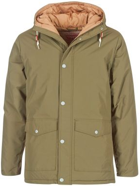 Parky Levis  SUTRO PUFFER