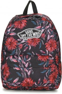 Ruksaky a batohy Vans  REALM BACKPACK