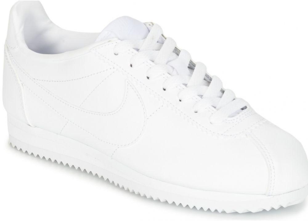 2506f551f Nízke tenisky Nike CLASSIC CORTEZ LEATHER W značky Nike - Lovely.sk