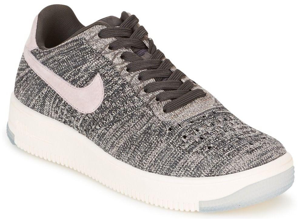 b40b2899c2dd Nízke tenisky Nike AIR FORCE 1 FLYKNIT LOW značky Nike - Lovely.sk