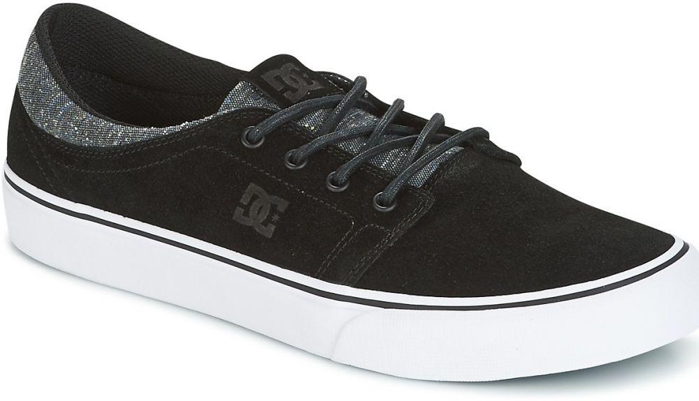 480b2b6c89853 Nízke tenisky DC Shoes TRASE LE značky DC Shoes - Lovely.sk