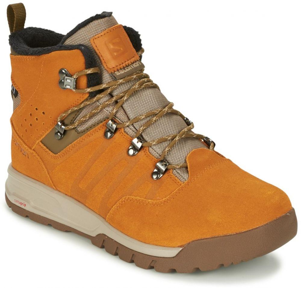 c93a44bd1d2d Univerzálna športová obuv Salomon UTILITY TS CSWP značky Salomon - Lovely.sk
