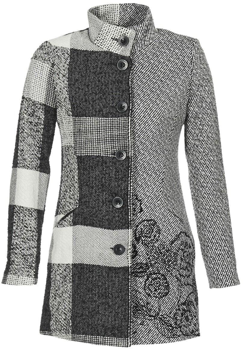 Kabáty Desigual GERMEA značky Desigual - Lovely.sk 55fb48463cf