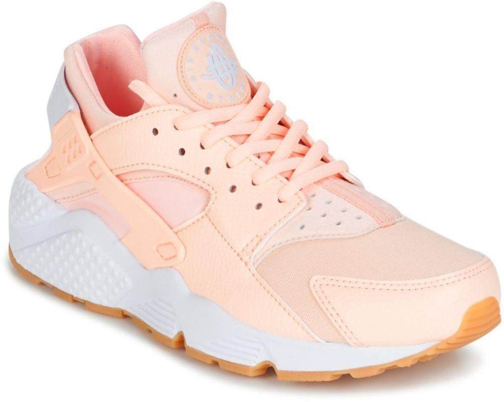 Nízke tenisky Nike AIR HUARACHE RUN W značky Nike - Lovely.sk a1cd46ebf0