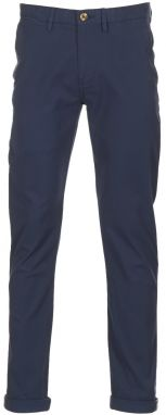 Nohavice Chinos/Nohavice Carrot Ben Sherman  REGULAR SLIM CHINO