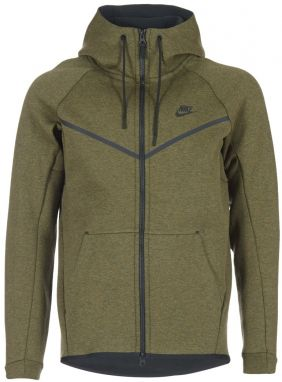 Bundy a saká Nike  TECH FLEECE WINDRUNNER HOODIE