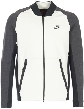 Mikiny Nike  TECH FLEECE VARSITY