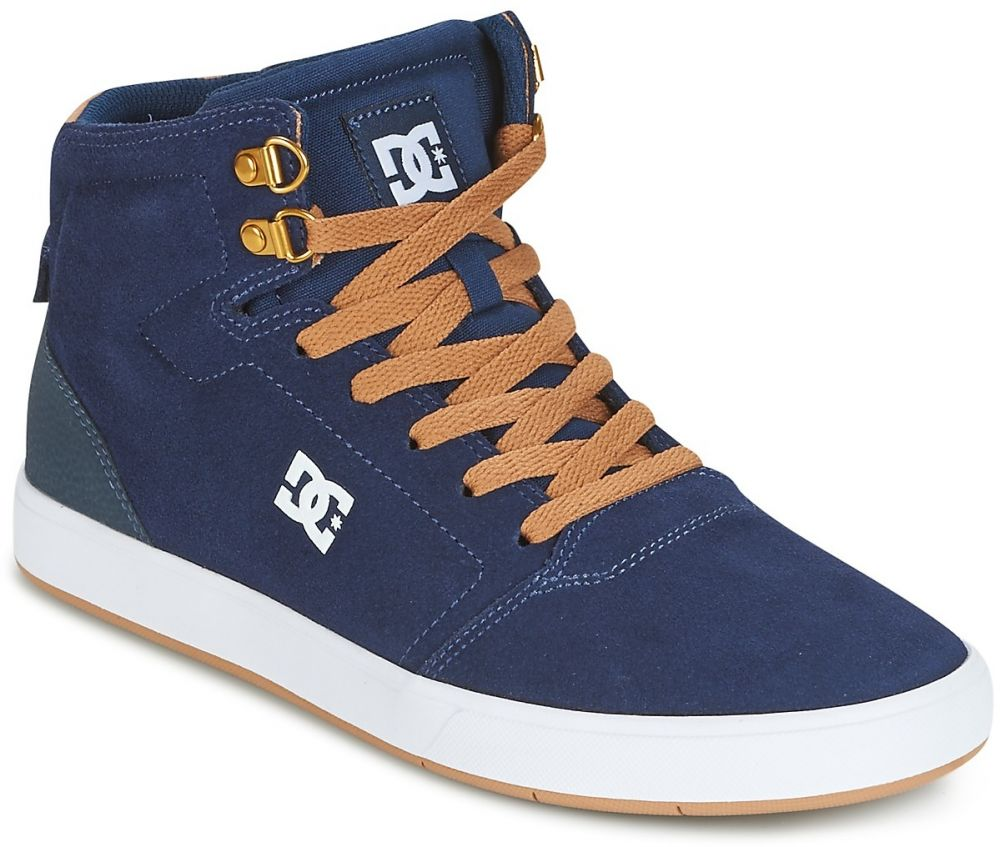ebe17d0bb3668 Členkové tenisky DC Shoes CRISIS HIGH značky DC Shoes - Lovely.sk