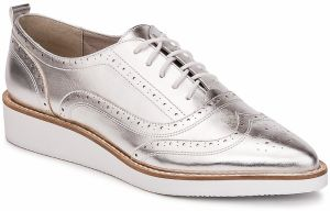 Richelieu KG by Kurt Geiger  KNOXY-SILVER