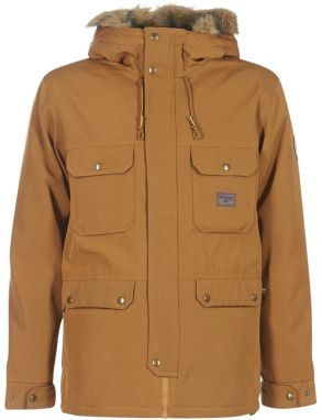 Parky Billabong  OLCA JACKET