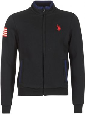 Mikiny U.S Polo Assn.  FLAG FLEECE