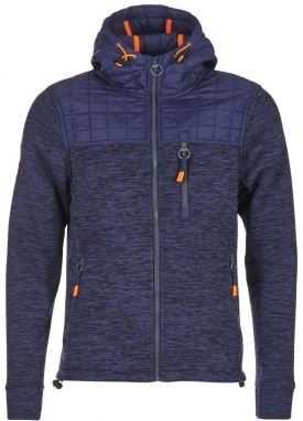 Mikiny Superdry  MOUNTAIN QUILTED SHERPA
