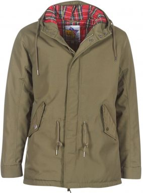 Parky Harrington  PARKA JIMMY
