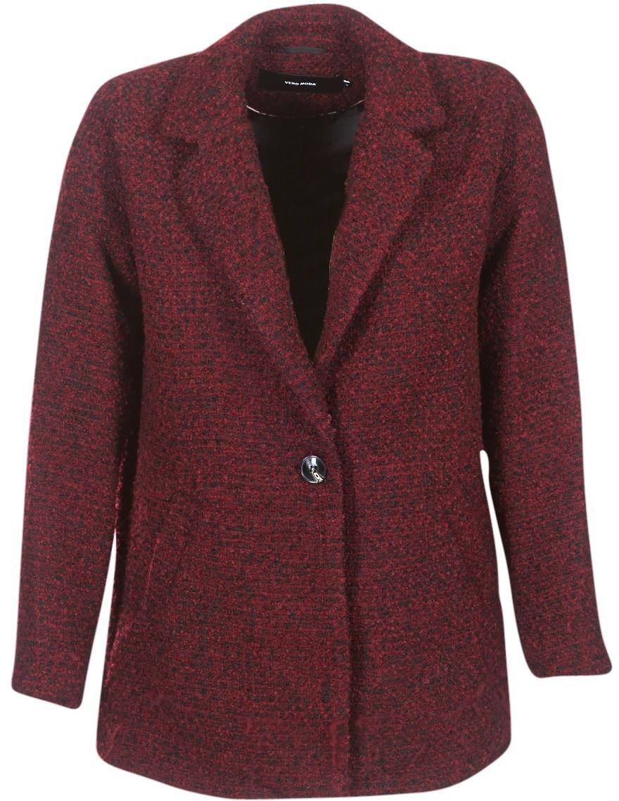 Kabáty Vero Moda SALT značky Vero Moda - Lovely.sk a6f9cf400fb