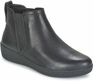 Polokozačky FitFlop  SUPERCHELSEA BOOT