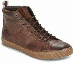 Polokozačky Jack   Jones  DURAN LEATHER HIGHT