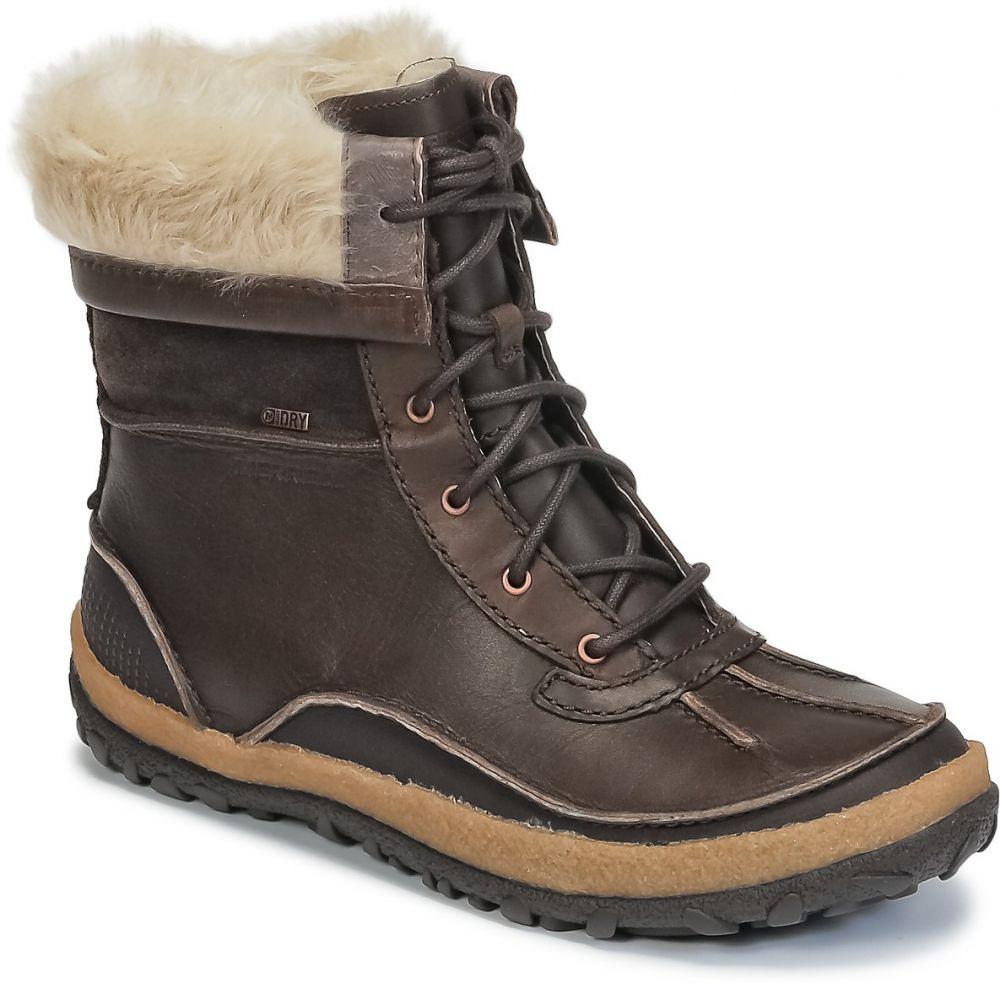 Obuv do snehu Merrell TREMBLANT WTPF značky Merrell - Lovely.sk 3e0aa6f89ea