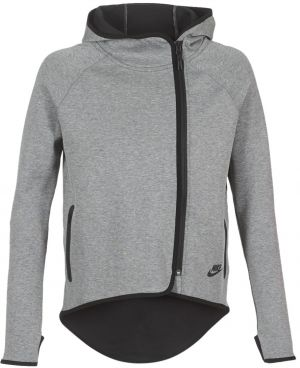 Mikiny Nike  TECH FLEECE CAPE FZ