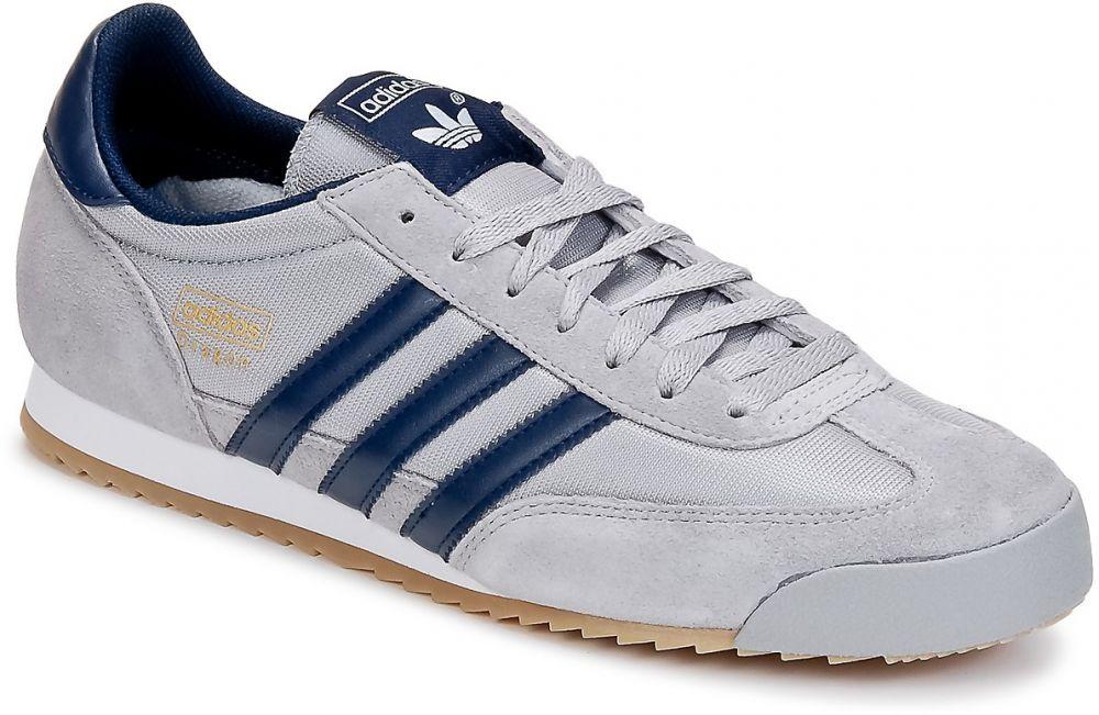 Nízke tenisky adidas DRAGON značky Adidas - Lovely.sk 61e9e2d9493