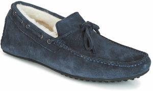 Mokasíny Hackett  WENTWORTH SLIPPER