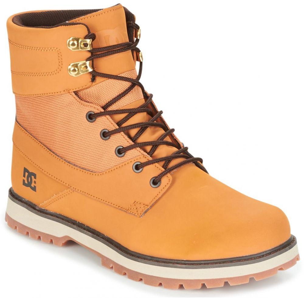 f52523018879f Polokozačky DC Shoes UNCAS M BOOT TBK značky DC Shoes - Lovely.sk