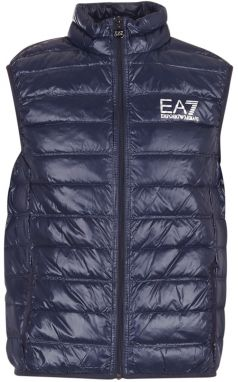 Páperové bundy Emporio Armani EA7  TRAIN CORE ID DOWN LIGHT VEST