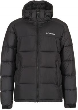Páperové bundy Columbia  PIKE LAKE HOODED JACKET