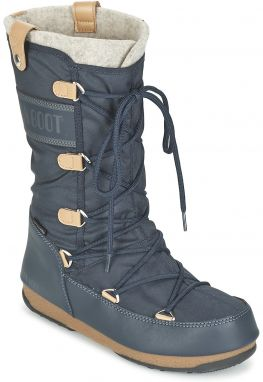 Obuv do snehu Moon Boot  MOON BOOT WE MONACO FELT