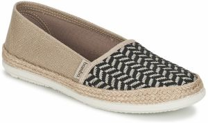 Slip-on Bamba By Victoria  CAMPING TEJIDO/LINO