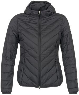 Páperové bundy Emporio Armani EA7  TRAIN CORE LADY W DOWN LIGHT JACKET HO SHIELD