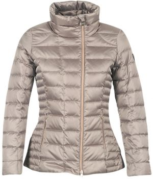 Páperové bundy Emporio Armani EA7  MOUNTAIN W SHINY DOWN MEDIUM JKT