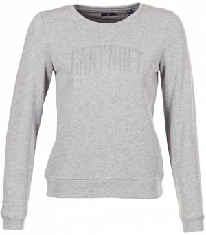 Mikiny Gant  LUREX C-NECK SWEAT