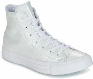 Členkové tenisky Converse  CHUCK TAYLOR ALL STAR IRIDESCENT LEATHER HI IRIDESCENT LEATHER H