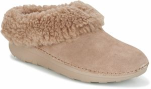 Nazuvky FitFlop  LOAFF SNUG SLIPPERS