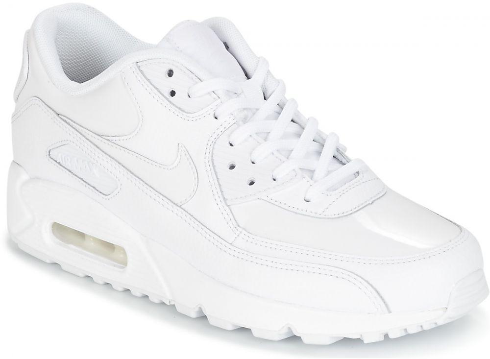 Nízke tenisky Nike AIR MAX 90 LEATHER W značky Nike - Lovely.sk 628488eaf37