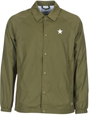 Vetrovky/Bundy Windstopper Converse  CONVERSE COLLEGIATE COACHES JACKET
