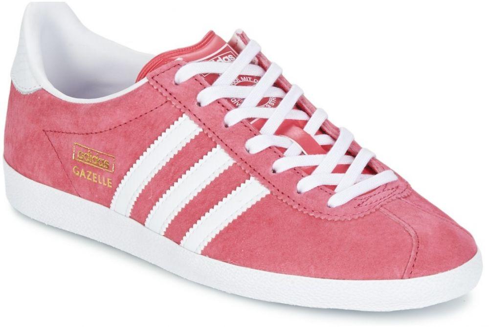 Nízke tenisky adidas GAZELLE OG W značky Adidas - Lovely.sk b5ea099ceca