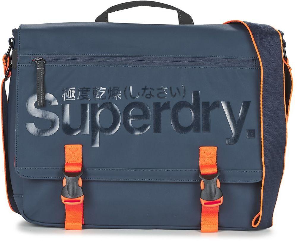 41014f0be3 Kabelky a tašky cez rameno Superdry RETRO WORK značky SuperDry - Lovely.sk