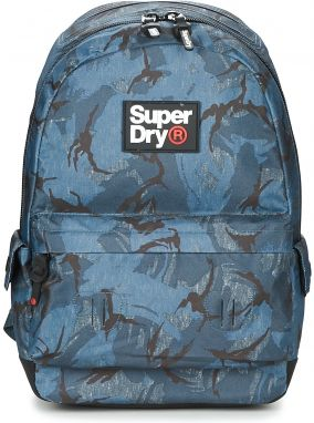 Ruksaky a batohy Superdry  PRINT EDITION MONTANA