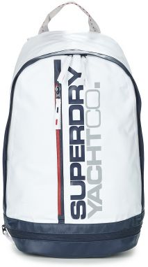 Ruksaky a batohy Superdry  YACHTER BACKPACK