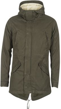 Parky Superdry  WINTER ROOKIE MILITARY