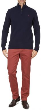 Nohavice Chinos/Nohavice Carrot Hackett  STRETCH TWILL CHINO